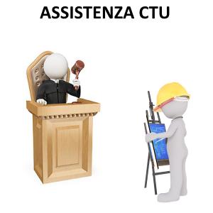 ASSISTENZA CTU